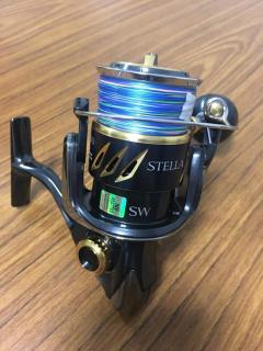 Stella SW4000XG