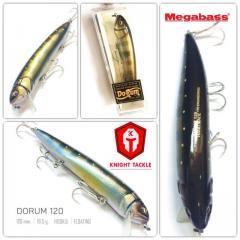 Megabass Dorum 120 Original / new