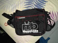 Megabass bag