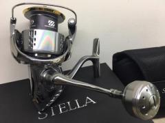 2018 Shimano Stella FJ C5000XG