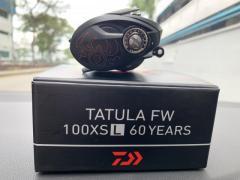 Tatula FW 100XSL 60th anniversary