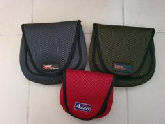 Reel Pouch (Reserved)