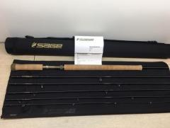 SAGE One 6-Piece Spey 14' 9wt Travel Rod (As New)