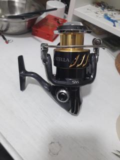 Stella 5000hg
