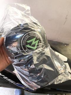 Evergreen brandnew btrue cap