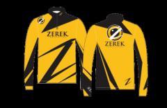 Zerek long sleeve