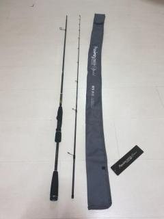 CNY CLEARANCE! PRICE REDUCED! MonkeyStick Special 85 Reflection - HANEKAGE (Eging Rod)