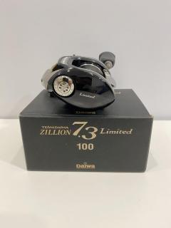 Daiwa Zillion 7.3 Limited