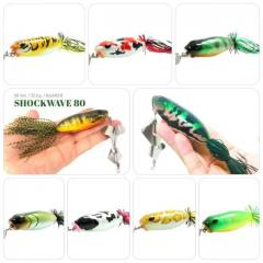 New 32.0 g Buzzbait for Toman! Buy 1 Get 1 Free!!!!