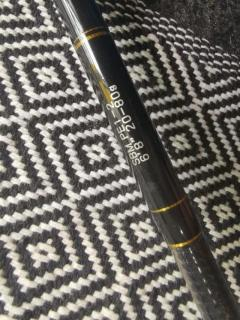 Wts > Synit SBM Pe 1-2 custom rod