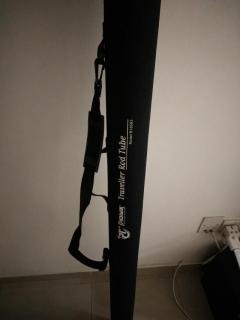rod tube
