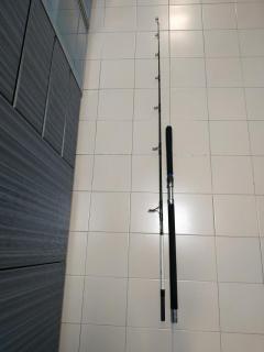 shimano kaibutsu popping rod pe6-8