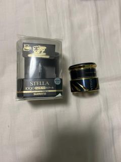 Yumeya 1000 Stella spool
