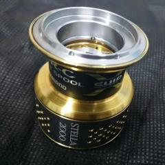 Looking for Spool for 2010 Stella 2000