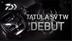 WTS BN 2020 Daiwa Tatula SV TW 103HL(6.3)