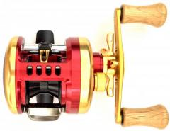 Brand New 2005 Limited Daiwa Millionaire I'ze Light 103 Reel