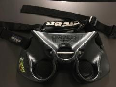 Braid Monster Stealth Popping & Jigging Gimbal Fighting Belt