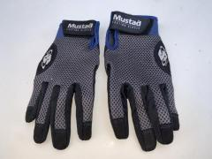 Mustad Casting Glove