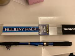 Shimano Holiday Spin Pack 30-120T