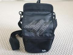 SOLD Evrgreen Sling Luring Bag