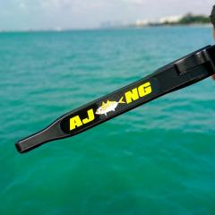 Ajing Stickers | Gar Grip Sticker