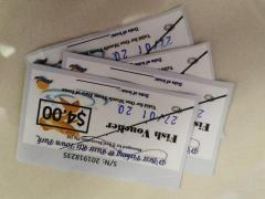 D'best Fishing Vouchers