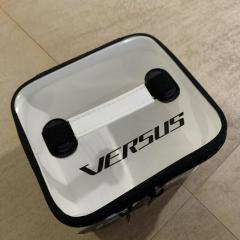 Versus soft PVC tackle case