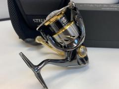 2014 Shimano Stella C3000HG (RESERVED)