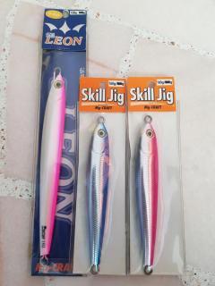 Skill Jigs