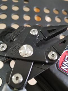 Penn Parallel Jaw pliers