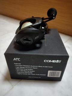 Atc combat 201