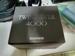 Wts> Twinpower 2011 4000PG