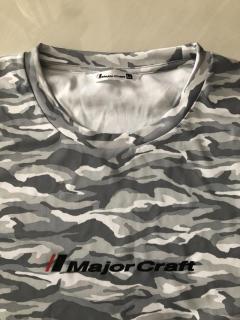 Majorcraft Dri Fit Long Sleeve
