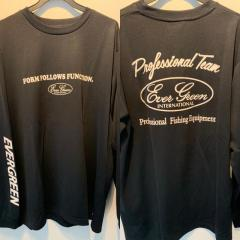 Evergreen Fishing shirts