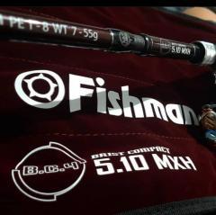 Fishman 5.10 MXH