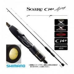 Shimano Soare Ci4+ Ajing S704L-S