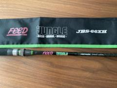 Feed Jungle Spinning JBS-66XH