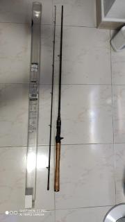 Cheap and good BC rod