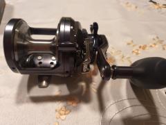 Shimano Ocea Jigger F Custom 3000HG