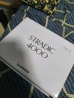 Stradic FL 4000 (reserved)