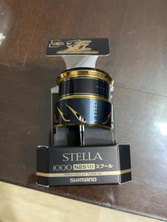 Stella yumeya spool N2510