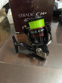 Stradic  Ci4+ 4000fa
