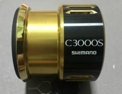 Shimano Yumeya C3000S