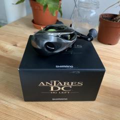 Shimano Antares DC