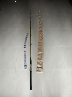 Tenryu Power Stick