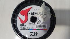 Daiwa J-Braid for sale