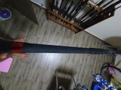 Smith HIIB Rocket