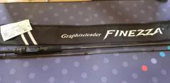 Graphiteleader Finezza GLFS-752L-S
