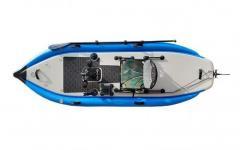 Inflatable fishing kayak group buy