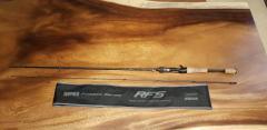 Rapala RFS Zephyr Rod